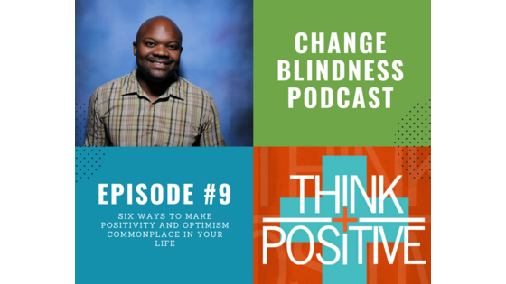 positivity, optimism, happiness, mindset podcast
